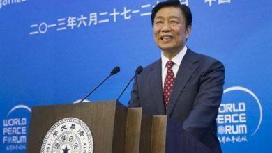 Photo of نائب الرئيس الصيني يصل الأقصر للقيام بجولة سياحية