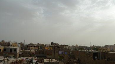 Photo of بالصور.. طوارئ في الأقصر لظهور سحب سوداء وتحذيرات الأرصاد من سقوط أمطار