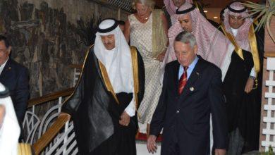 Photo of ننشر تعليق رئيس نادي الطيران المصري على تكريم الأمير سلطان في الأقصر