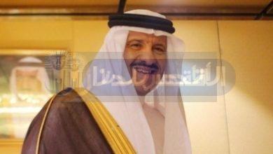 Photo of الأقصر تستعد لتكريم الأمير سلطان بن سلمان في عمومية اتحاد الطيران الدولي