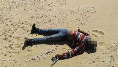 Photo of الداخلية تعلن مقتل 19 إرهابيا من منفذى حادث دير الأنبا صموئيل بالمنيا