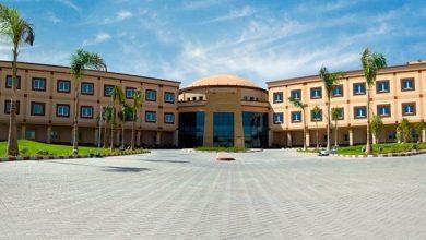 Photo of وفد من برنامج تطوير التعليم يجمعون تبرعات مادية لمستشفى الأورام بالأقصر