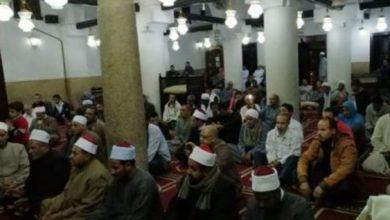 """Photo of """"أوقاف الأقصر"""" تنظم لقاء جامعاً فى حملة """"رسول الإنسانية"""""""