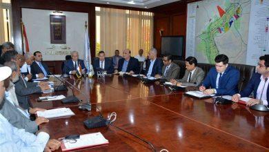 Photo of وفد من مجلس الوزراء يزور الأقصر لبحث المعوقات التي تواجه مشروعاتها