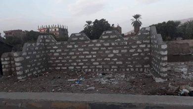 Photo of حفاظًا على النيل والمصارف من التلوث.. الأقصر تبدأ تطبيق فكرة الهيكل الثلاثي