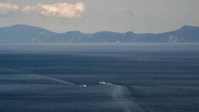 Photo of اختفاء مفاجئ لجزيرة يابانية