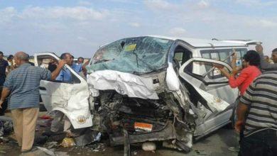 Photo of عاجل:إصابة 10عمال جنوب الاقصر