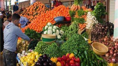 Photo of تعرف على أسعار الخضروات والفاكهة اليوم بالاقصر