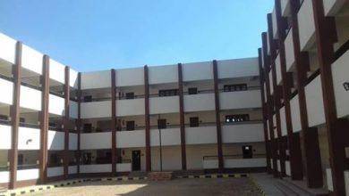 Photo of محافظة الأقصر تسلم مبني كليتي الطب والتمريض لجامعة جنوب الوادي