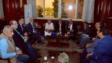 Photo of لسمعتها العالمية.. اللجنة البارالمبية المصرية تبحث إقامة بطولات رياضية في الأقصر