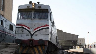 Photo of ضبط تاجر مخدرات بحوزته 1800 قرص تامول و 10 طرب حشيش داخل قطار بالأقصر