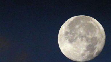 "Photo of اكتشاف ""قمرين مخفيين"" مكونين من الغبار يدوران حول الأرض"