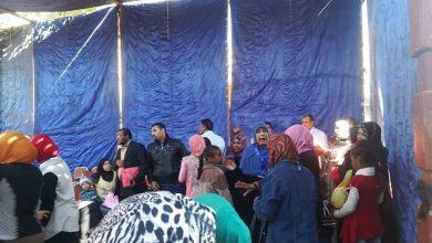 Photo of نجاح أولى أيام مبادرة الرئيس للقضاء على قوائم انتظار عمليات اللوز بالأقصر