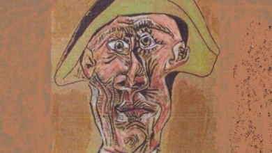 Photo of العثور على لوحة بيكاسو المسروقة