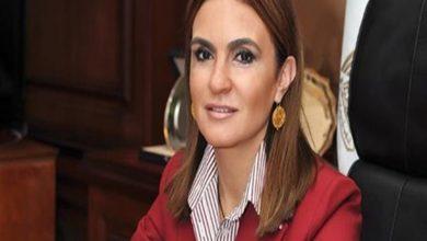"Photo of وصول وزيرة الاستثمار لـ""الأقصر"" لافتتاح قمة مصر لريادة الأعمال"