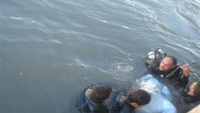 Photo of مصرع شاب غرقا في نهر النيل أثناء عبوره معدية أهالي القرنة