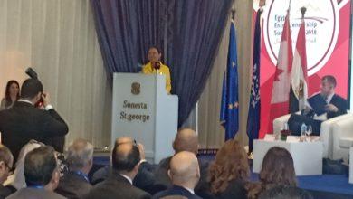 Photo of وزيرة التعاون الدولي تفتتح قمة مصر الرابعة لريادة الأعمال بالأقصر