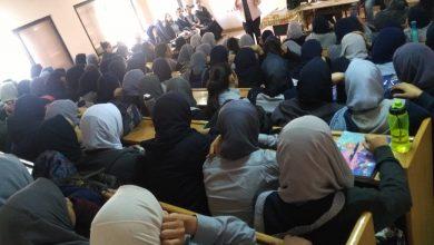 Photo of ندوه بعنوان : العنف ضد المرأه بالمجلس القومي للمرأه بالاقصر