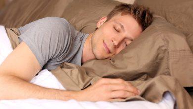 Photo of كيف تغرق في النوم خلال دقيقة؟ حيلة مجربة بمفعول سحري