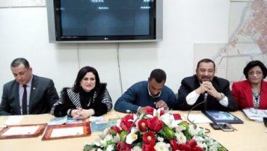 """Photo of تحت عنوان """"لالىء الإبداع في صعيد مصر"""" نظم الصالون الثقافي بالأقصر مساء الخميس"""