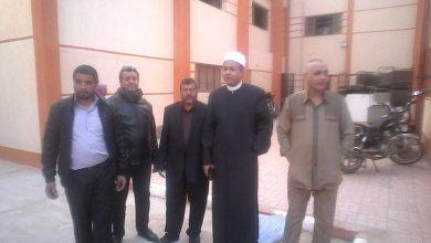Photo of تدريب 63 معلم ومعلمة لدورة الترقي بالأقصر الأزهرية