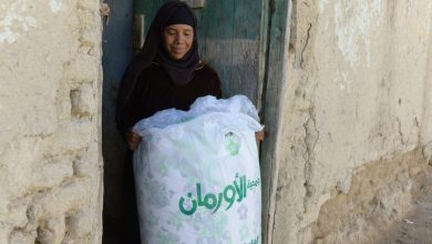 Photo of الأورمان تطلق حملتها السنوية لتوزيع بطاطينوألحفة الشتاء في مراكز وقرى الأقصر
