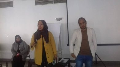 """Photo of بالصور ..""""تضامن الاقصر""""تشهد فعاليات الورشة الثانية لتدريب المثقفات المجتمعيات"""