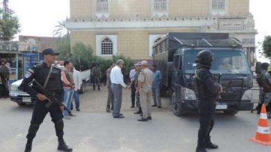 Photo of قطاع حقوق الإنسان بالداخلية يفاجئ أقسام شرطة الأقصر