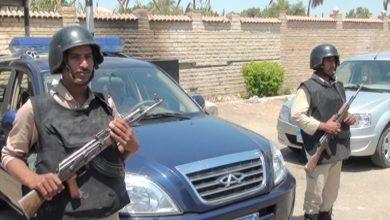 Photo of استنفار أمني بالأقصر بعد حادث المريوطية الإرهابي