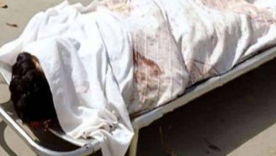 Photo of عامل كارتة يقتل أمين شرطة طعنا بسكين داخل موقف سيارات بأسوان