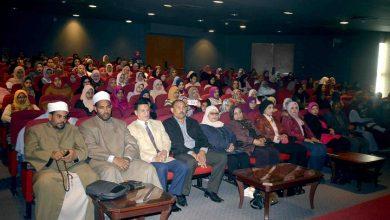 Photo of بالصور.. الهيئة العامة للاستعلامات بالأقصر تنظم ندوة لمناهضة العنف ضد المرأة