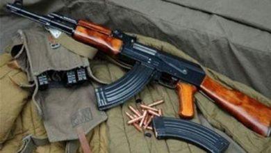 Photo of القبض على مزارع وبحوزته بندقية و15طلقة بقرية البغدادي بالأقصر