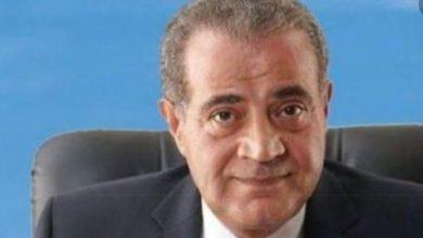 Photo of التموين تعيد 232 ألف مواطن للبطاقات بعد تظلمهم وتحديث بياناتهم