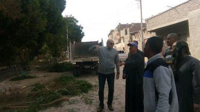 "Photo of مجلس مدينة الطود يواصل حملات النظافة ورفع الاتربة بالعديسات بحري ""صور"""