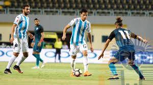 Photo of بيراميدز يطلب حكام أجانب لجميع مبارياته فى كأس مصر