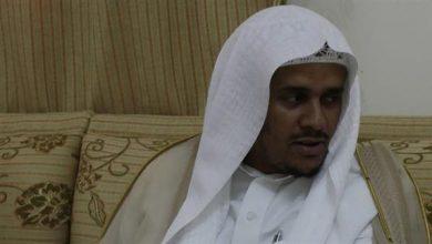 Photo of وفاة الشيخ محمد العجلان مدرس الشريعة في المسجد الحرام..ظل يعطي دروسه بأنبوب أكسجين