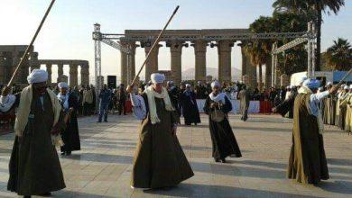 Photo of غدا… إنطلاق الرسمي لفعاليات مهرجان التحطيب فى ساحة أبى الحجاج بالأقصر