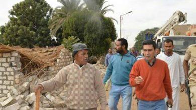 Photo of مجلس مدينة البياضية يزيل 58 حالة تعدي على الأراضي الزراعية في اليوم الأول