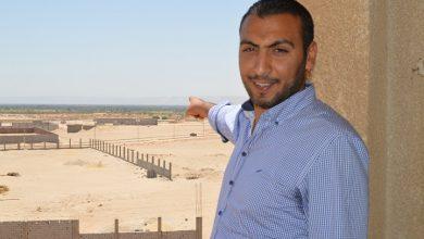 Photo of تكليف ابن الكرنك مشرفًا عامًا على المناطق الصناعية بمحافظة الأقصر