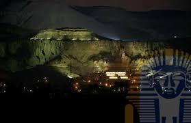 Photo of بعد التحذيرات.. الخطر يحيط بمقابر النبلاء الأثرية في القرنة