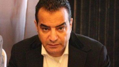 """Photo of """"الإدريسي"""".. يبحث مع وزير الرياضة إجراء قرعة كأس الأمم الأفريقية في الأقصر"""