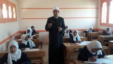 Photo of بالصور.. رئيس منطقة الأقصر الأزهرية يتفقد لجان امتحانات النقل