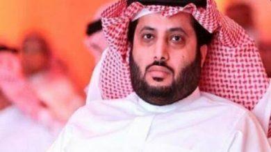 Photo of تركي آل الشيخ: عرض من مستثمر خليجي لشراء نادي بيراميدز