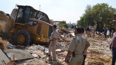 Photo of تنفيذ 6قرارات إزالة بمحافظة الأقصر