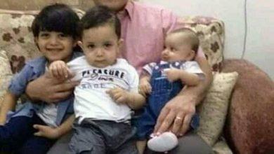 """Photo of """"أنا اللي ذبحتهم """"..كشف لغز العثور على الأسرة المذبوحة أمس في جريمة هزت مصر مع بداية العام الجديد"""