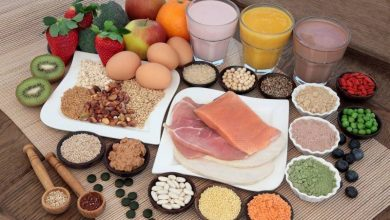 Photo of 13 نوعاً من الفيتامينات يحتاجها الجسم..إليك 10 علامات تدل على نقصانها