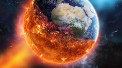 "Photo of ""نهاية العالم تقترب""..ناسا تحذر من اقتراب كويكب نهاية العالم..قوته التدميرية تعادل 80 ألف مرة القنبلة الذرية"