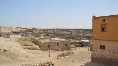 """Photo of """"بالصور""""..قرية الكلابية بالأقصر تستعد للتطوير ضمن مبادرة """"حياة كريمة"""""""