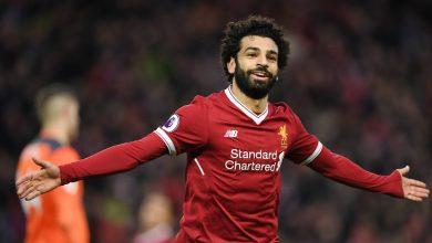 """Photo of """"صلاح"""".. يحصد لقب أفضل لاعب في أفريقيا"""