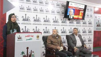 "Photo of ""بالصور""..أمسية شعرية للشاعر "" البشبيشي"" في بيت الشعر بالأقصر"